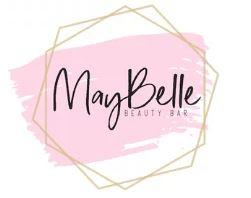 Maybelle Beauty Salon Logo