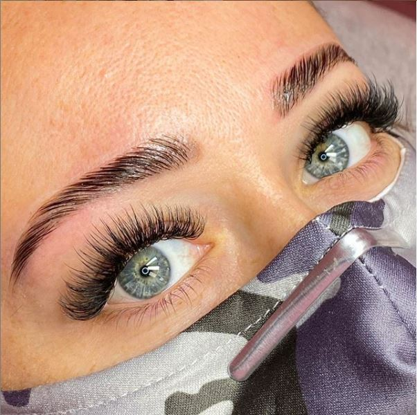 Microblading After 1
