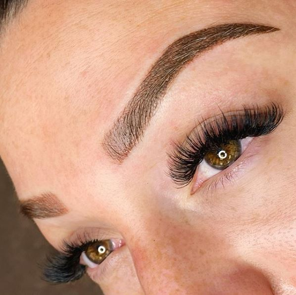 Microblading After 2