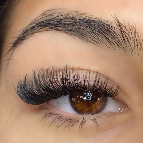 Microblading and Lashes 1