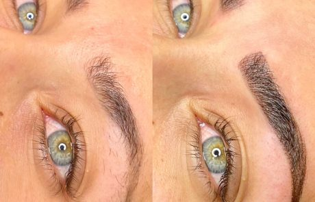 Combo Brows - Maybelle Beauty Bar 1
