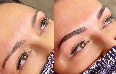 Combo Brows - Maybelle Beauty Bar 3