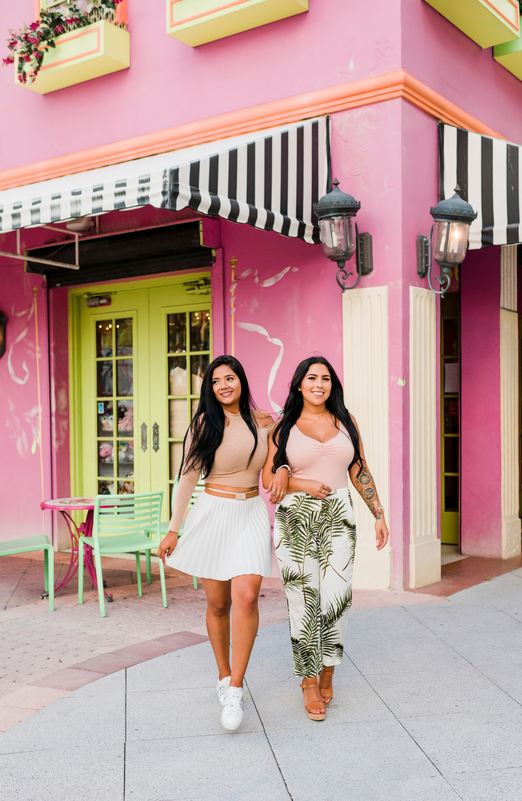 Palm Beach Lash Artists - Maybelle Beauty Bar