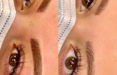 Powder Brows - Maybelle Beauty Bar 2